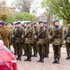 95 rocznica odzyskania niepodległości przez Polskę