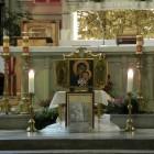 bł Stefan Wincenty Frelichowski relikwie w Katedrze w Kwidzynie