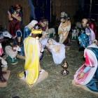 Boże Narodzenie 2010 Szopka