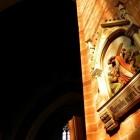 Katedra wewnątrz