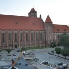Katedra zewnątrz 2010