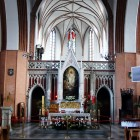 Triduum Paschalne i Niedziela Zmartwychwstania 2015