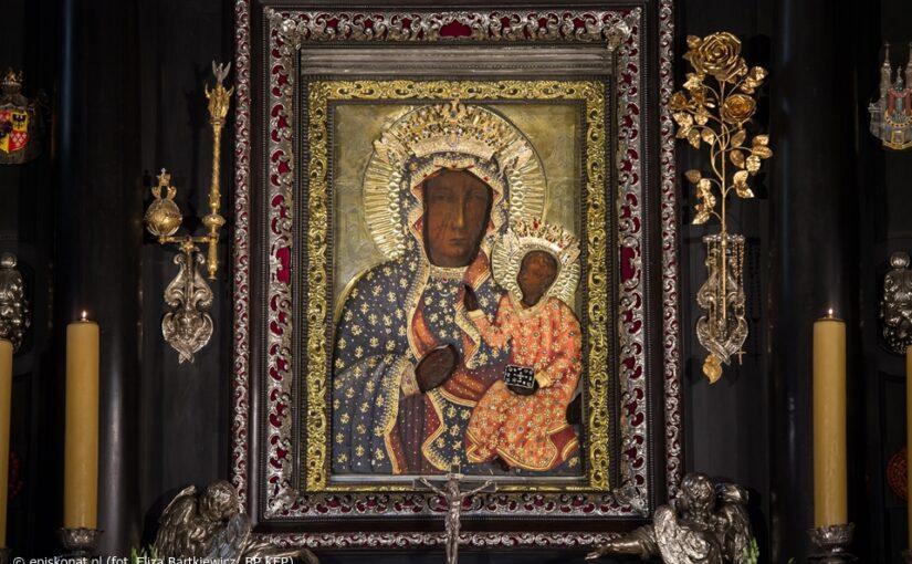 Dziś uroczystość Najświętszej Maryi Panny Częstochowskiej