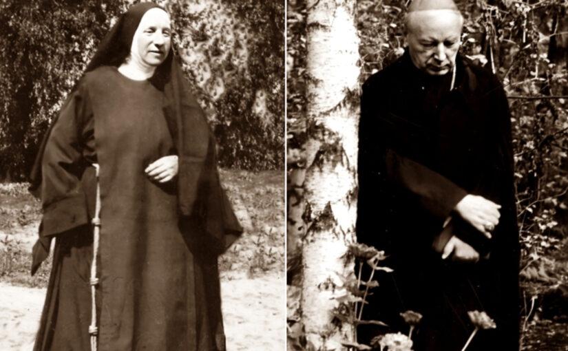 Połączyła ich świętość – list biskupów na beatyfikację Kard. Wyszyńskiego i Matki Czackiej