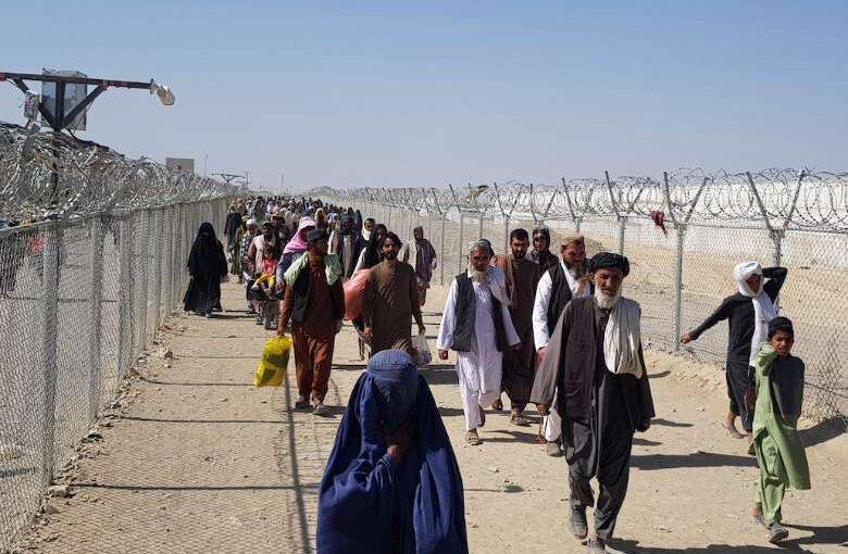 Caritas Polska na ratunek Afgańczykom